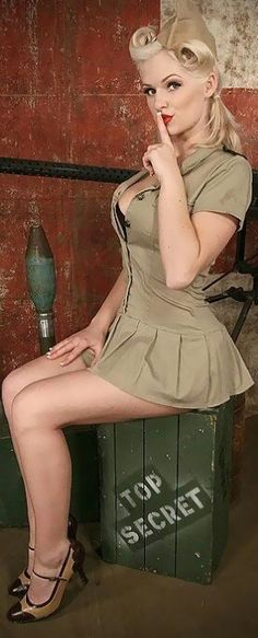 .| Pinup Girl http://thepinuppodcast.com features pinup models and pin up photographers.
