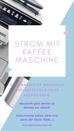 57742b107c3ad3 Profi Kaffeemaschine abstauben - einfach den Stromanbieter kostenfrei  wechseln  ) Zukünftig wird dadurch kräftig gespart