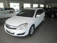 #Coche Opel Astra 1.9 CDTi ecoE 120CV Edition SW de ocasión #Valencia por 8200€ #Segundamano #boibu #venta #anuncios