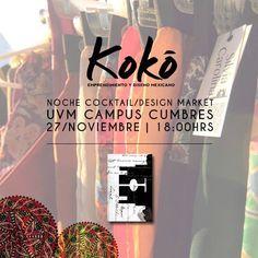 Silvia Carolina será parte de nuestros expositores.  https://www.facebook.com/pages/Silvia-Carolina-Diseñadora #KokoEdm14 #moda #diseño #marketing #emprendimiento
