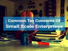 #Success #Mantra How your #company work smarter and faster with avoiding common #tax concerns