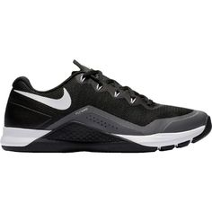 61eedea2efbd Nike Women s Metcon Repper DSX Training Shoes (Black White Dark Grey