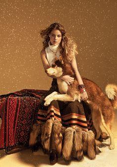 Fashion Shoot, Winter Fashion, Holiday Fashion   SNOW