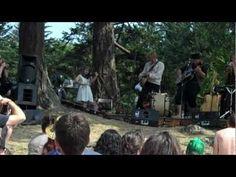 The Last Bison 'Switzerland' at Doe Bay Fest 2012