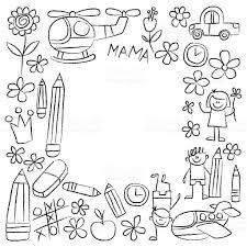 Resultado de imagen para cartoon images kindergarten