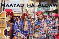 Good day = Maayad ha aldaw