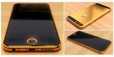 2014'ün son aylarında ülkemizde ve tüm dünyada beklenilenin üzerinde satış performansı gerçekleştiren iPhone 6 ve iPhone 6 Plus'ın altın kaplama versiyonları da teknoloji severlerle buluştu. Her geçen yıl kullanıcıların dikkatini çekebilmek için telefon üreticileri çeşitli özellikler ...