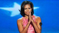 Michelle Obama Speech, at the Democratic National Convention, Fabulous