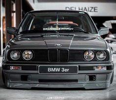 Bmw E30 M3, Bmw Alpina, Bmw M30, 135i, Bmw Wallpapers, Bmw Classic Cars, Mustang Fastback, Classic Motors, Automotive Photography