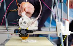 15 awesome 3D-printed objects have ever been realized