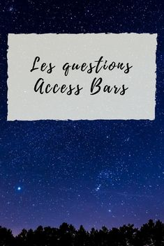 Access Bars, This Or That Questions, Google, Tree Of Life