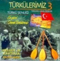 Türkülerimiz 3Türkü Şenliği