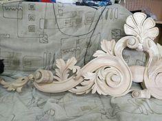 Woodcarving | Резьба по дереву | ВКонтакте