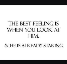 Best feeling when..