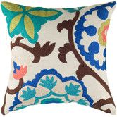 Found it at Wayfair - Rizzy Home Decorative Pillow