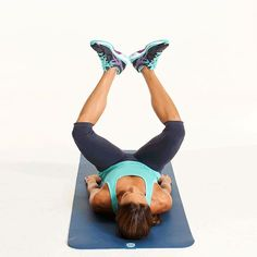 Fitness 8 Thigh Exercises Trainers Swear By - These 8 trainer recommended leg exercises are key to shaping your legs and getting the most out of your workout. Fitness Workouts, Butt Workout, Fitness Diet, At Home Workouts, Fitness Motivation, Health Fitness, Leg Workout Women, Toned Legs Workout, Fitness Hacks