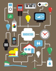 Innovation management is a management process with a goal of successfully implementing appropriate creative ideas.  A new or improved product, service or process forms its output...