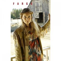 Rachel Keller Fargo Season 2