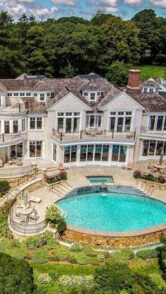 Take A Look Around The Most Expensive Home Ever Listed In America - Take a look around the most expensive home in america