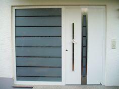 Türen | B.Liebscher - Der Garagentor-Profi im Rhein-Main-Gebiet