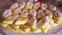 Recepty - Strana 10 z 44 - Vychytávkov Czech Recipes, Russian Recipes, Sweet Desserts, Sweet Recipes, Baking Recipes, Dessert Recipes, Sweet Buns, European Cuisine, Bread And Pastries