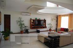 Interior Design - Abalos Residence Interior Design Philippines, Corner Desk, Home Improvement, Furniture, Home Decor, Corner Table, Decoration Home, Room Decor, Home Furniture
