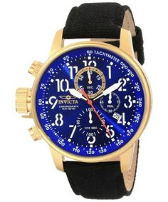60b1464b5 Invicta I-Force Quartz Chronograph 100M 1516 Mens Watch Canada Casual  Watches, Watches For