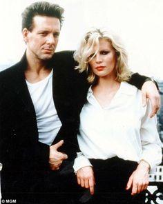 Nine 1/2 Weeks (1986) I Mickey Rourke & Kim Basinger I Director: Adrian Lyne