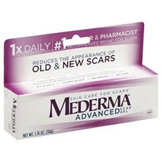 Mederma Skin Care for Advanced Scar Soothing Gel Oz 0302590303203 for sale online Best Stretch Mark Creams, Advanced Skin Care, Stretch Marks, Skin Treatments, Face, Pharmacists, Ebay, Doctors, Women's Accessories