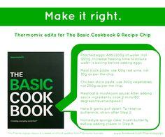 TM5 Basic Cookbook edits, courtesy of Thermoagogo