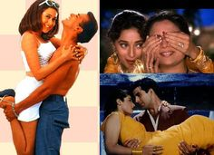 Best Bollywood Songs To Add The 90s Twist To Your Sangeet Night