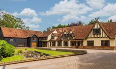 Hatfield Forest, Lakeside Restaurant, York Hotels, Garden Bar, Tudor Style, Weekend Breaks, Relaxing Day, Romantic Getaways, Beautiful Gardens