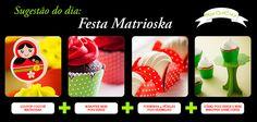 Festa Matrioska!