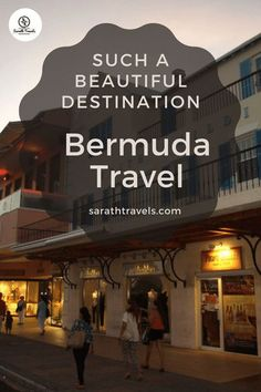 Everything you need to know about what to See and Do in Bermuda. Bermuda has so much more to offer beyond its Stunning Beaches!! Discover the best places to visit in Bermuda. Get inspired by our Bermuda Travel Blog with tips, photos, travel advice and much more to discover Bermuda! #bermuda #bermudatrip #bermudatravel #bermudaguide #bermudavacation #traveled #travelon #traveltherenext #traveltagged #sarathtravels Bermuda Vacations, Bermuda Travel, Us Travel, Cheap Places To Travel, Cool Places To Visit, Travel Advice, Travel Guides, Future Travel, Travel Around The World