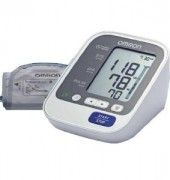 Máy đo huyết áp bắp tay Hem 7130 được phân phối chính hãng tại Monday.vn cam kết đem đến cho khách hàng máy đo huyết áp cơ, tốt nhất, chính hãng, giá rẻ.
