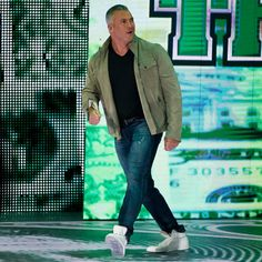 The official home of the latest WWE news, results and events. Get breaking news, photos, and video of your favorite WWE Superstars. Wwe Money, Shane Mcmahon, Professional Wrestling, Husband, Live, Boys, Women, Woman, Baby Boys