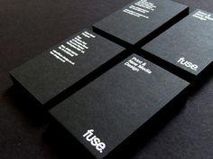 dg007: Tarjetas de visita Originales