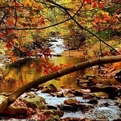 Pocono Mountains, Pa