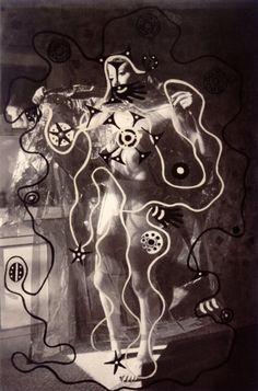 Eileen Agar Ladybird 1936