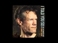 Randy Travis - On The Other Hand (1985). Check out my channel for more great country tunes