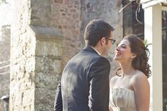 WONDERFUL winter wedding....