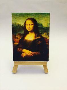 Gioconda Leonardo Da Vinci