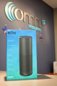Stop by our booth at That Conference to get signed up to win an Amazon Echo. #TipTuesday #ThatConference