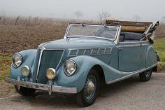 1933/4 Renault Nerva ABM7 4.8L 8-Cylinder OHV Engine