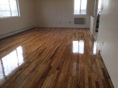 Very nice. Four Corner Floors LLC - Jamaica, NY, United States