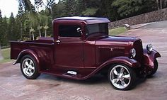 29 ideas classic cars for sale chevy 1932 ford 3 window coupe 2 Old Pickup Trucks, Hot Rod Trucks, Cool Trucks, Cool Cars, Big Trucks, Jeep Pickup, Ford Trucks For Sale, Cars For Sale, 1932 Ford For Sale