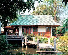 Thai House < Boho style >