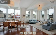 Sofia Coppola Lists Little Italy Condo for $2.75 Million - Curbed NY