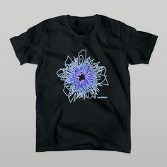 Processingは楽し。 | 牛のTシャツ屋byあきさと ( cowlovesmusic ) の【procT10】Tシャツ