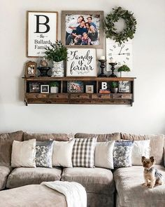 With a super heavy heart, I share one of the hardest experiences of my life today. Living Room Remodel, Home Living Room, Living Room Designs, Living Room Decor, Room Wall Decor, Family Wall Decor, Diy Home Decor, Family Room, Heavy Heart